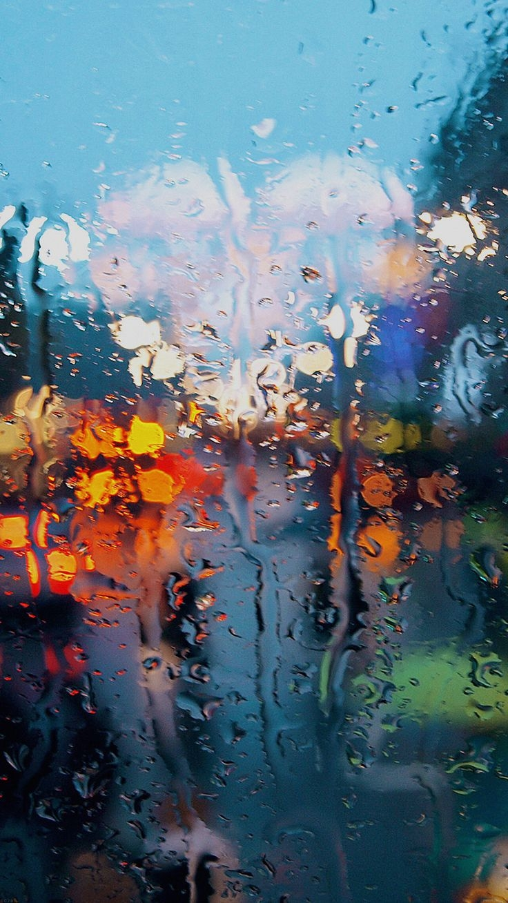 Download Live Rain Wallpaper For Iphone Gallery