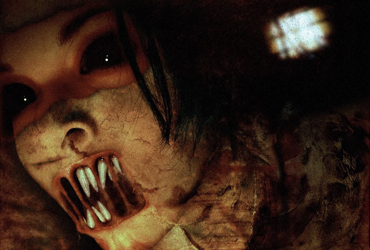 Download Live Scary Wallpapers Gallery