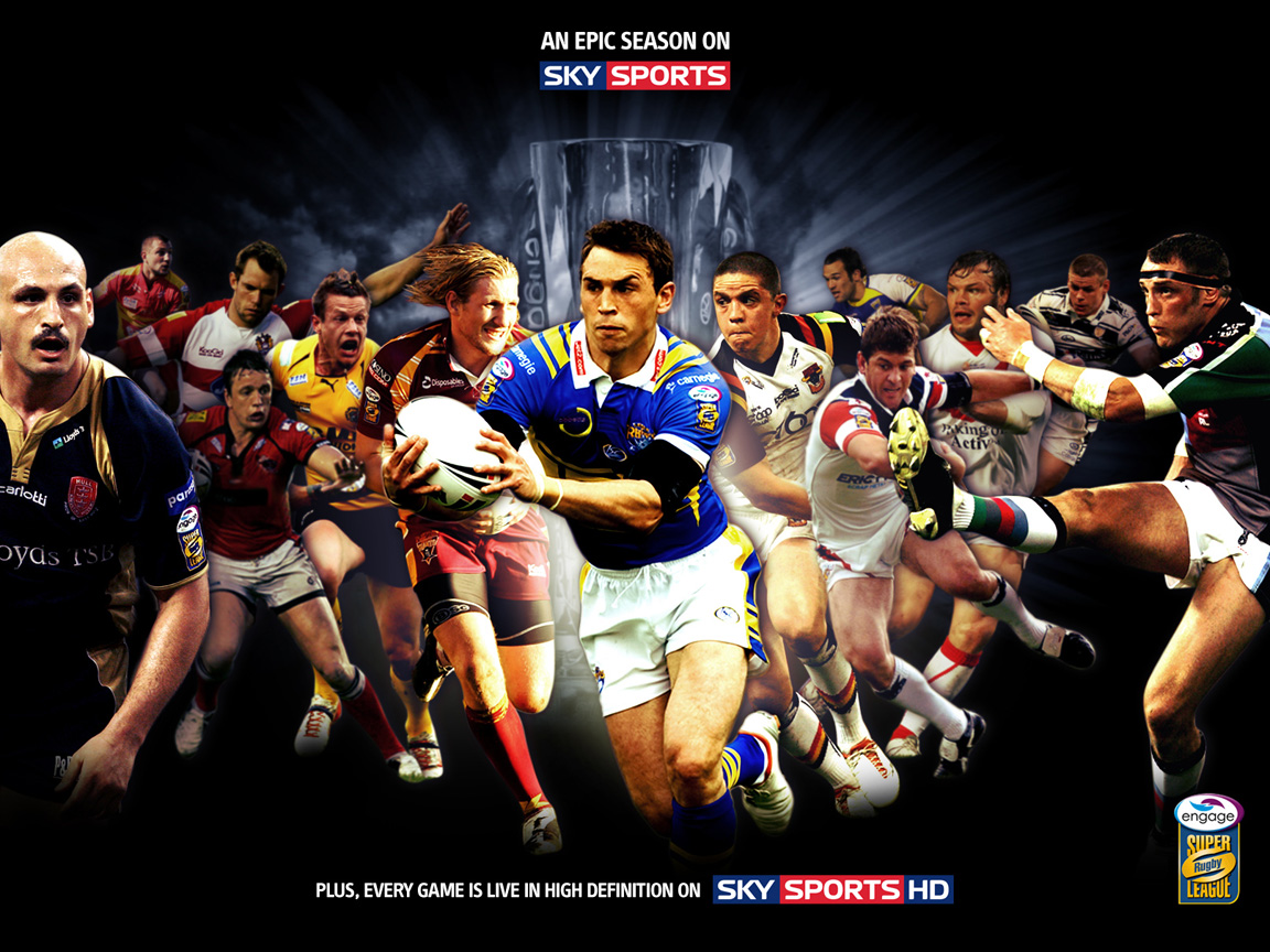 Live Sports Wallpapers