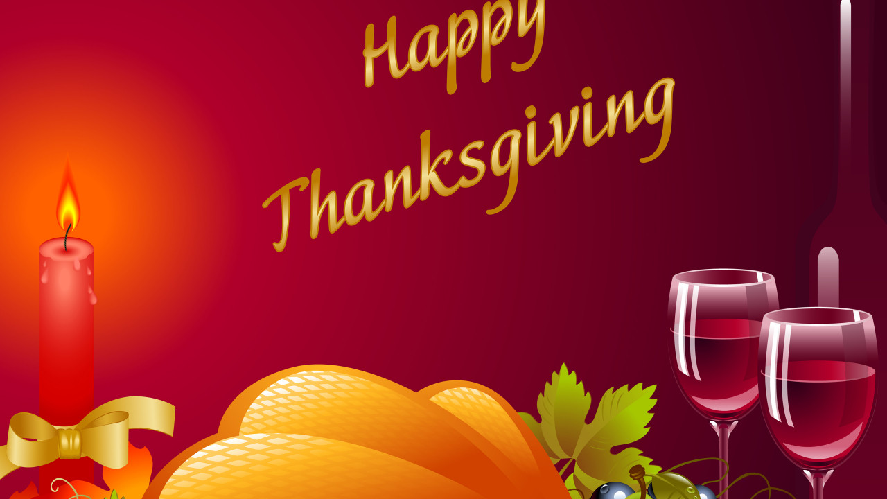 Download Live Thanksgiving Wallpaper Free Gallery