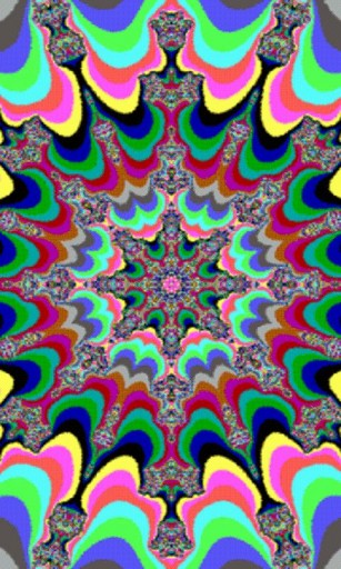 Live Trippy Wallpapers