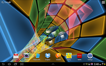 Live Wallpaper 3D Apk