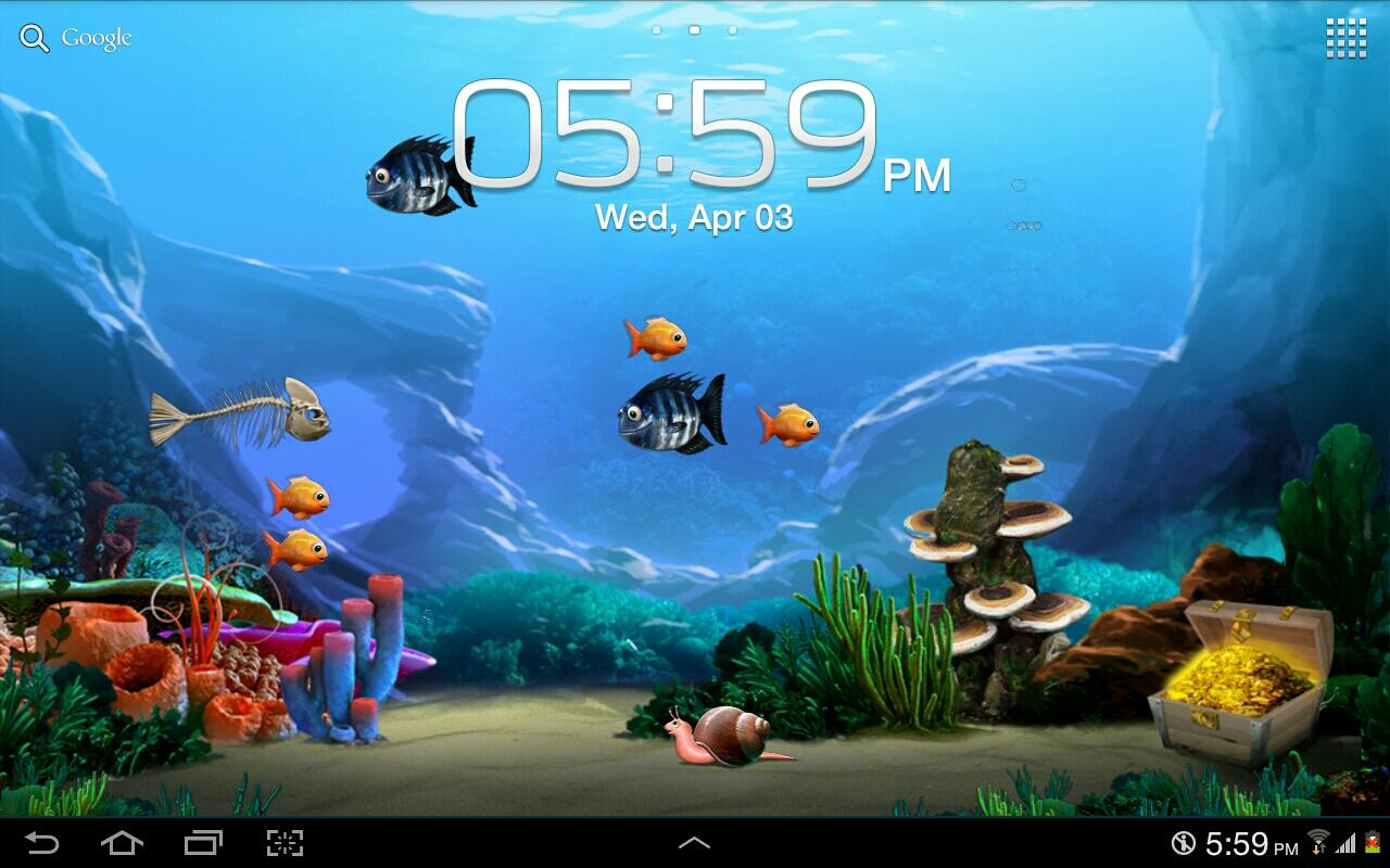 Live Wallpaper 3D For Pc