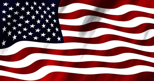 Live Wallpaper American Flag