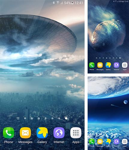 Download Live Wallpaper Android Download Free Gallery