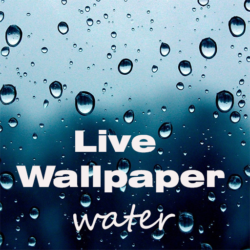 Live Wallpaper Android Water