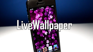 Live Wallpaper App For Iphone