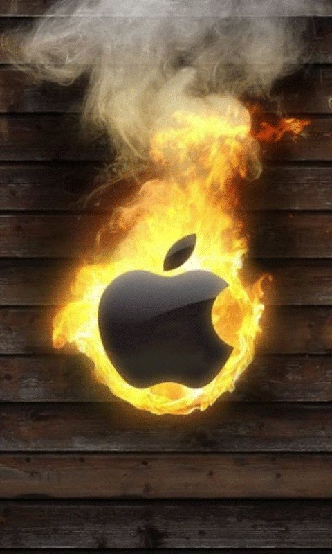 Live Wallpaper Apple