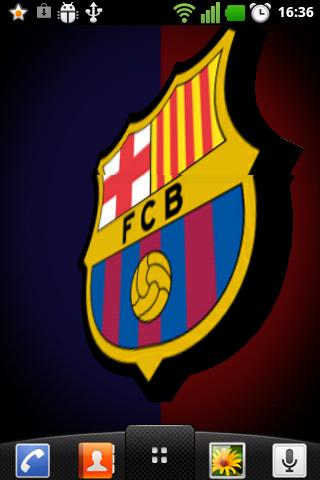 Live Wallpaper Barcelona