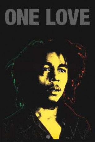Download live wallpaper bob marley gallery - Rasta bob live wallpaper free download ...