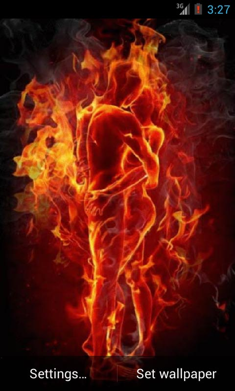 Download Live Wallpaper Fire Gallery
