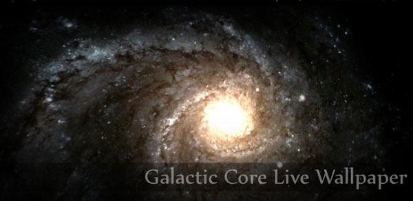 Live Wallpaper For Pc Galaxy