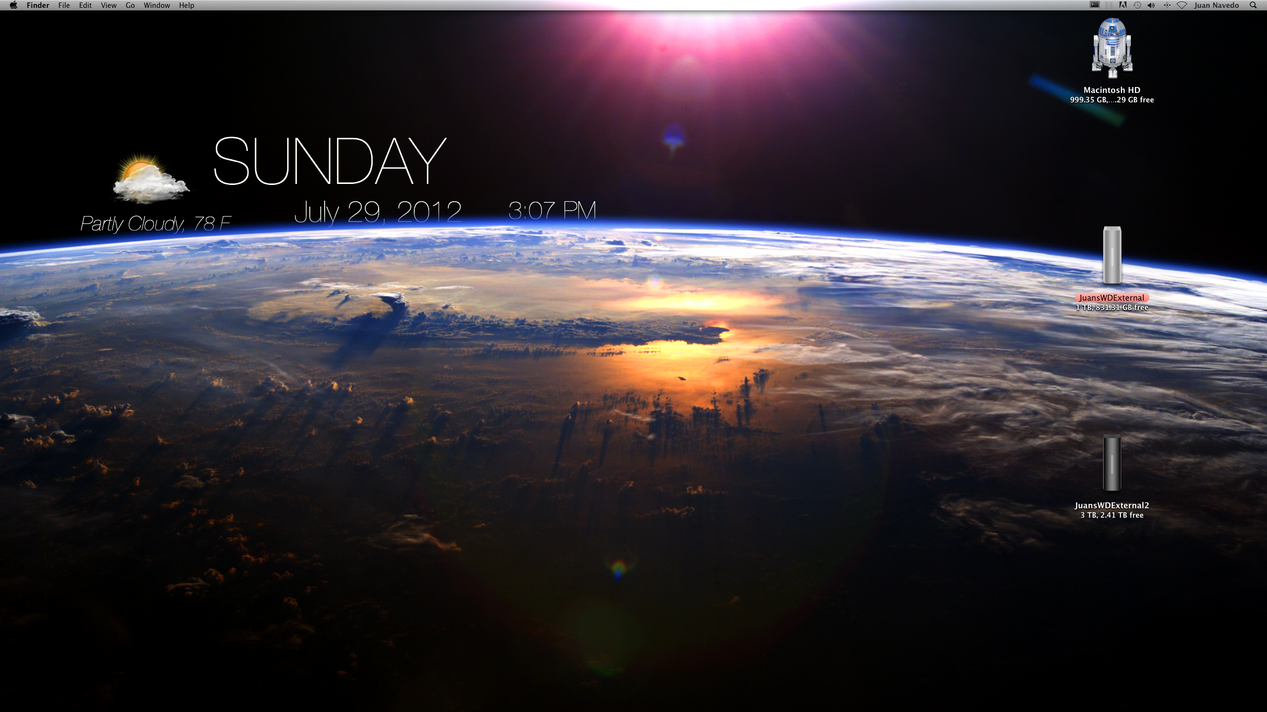 Live wallpaper galaxy for windows 7