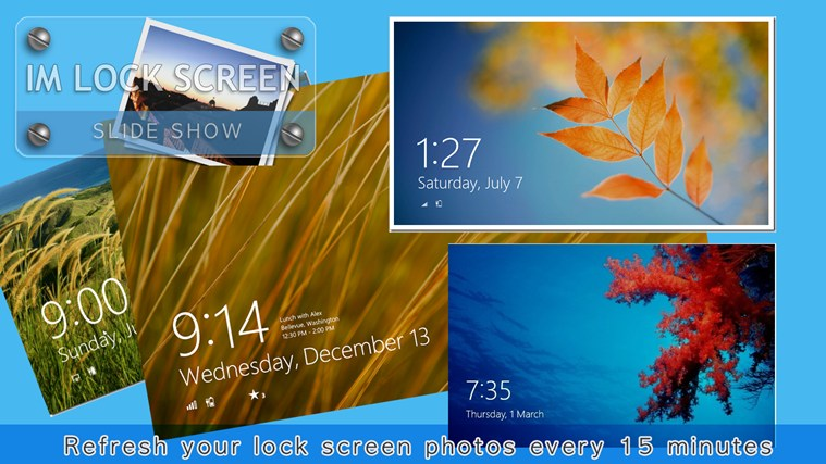Live Wallpaper For Pc Windows 8