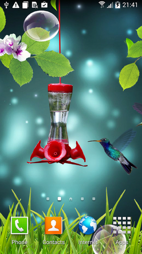 Live Wallpaper Free Download For Android Phone