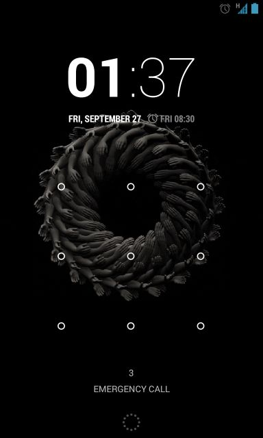 Live Wallpaper From Gif