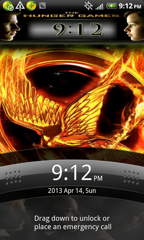 Live Wallpaper Game