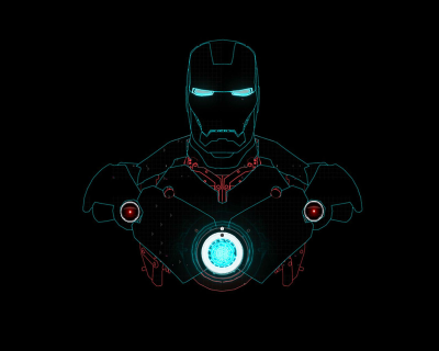 Download Live Wallpaper Iron Man Gallery