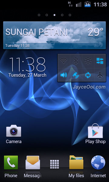 Live Wallpaper Launcher
