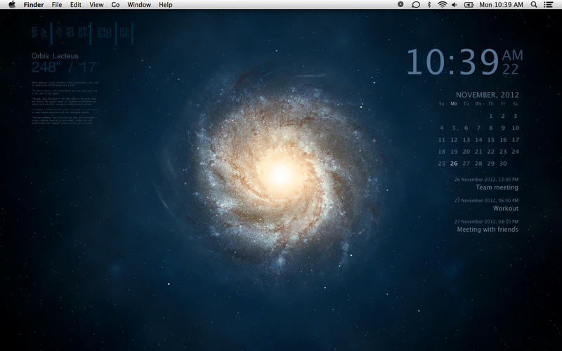 Download Live Wallpaper Mac Os X Gallery