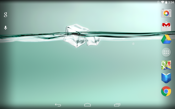 Live Wallpaper Play Store