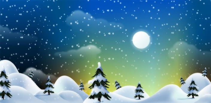 download live wallpaper snow gallery