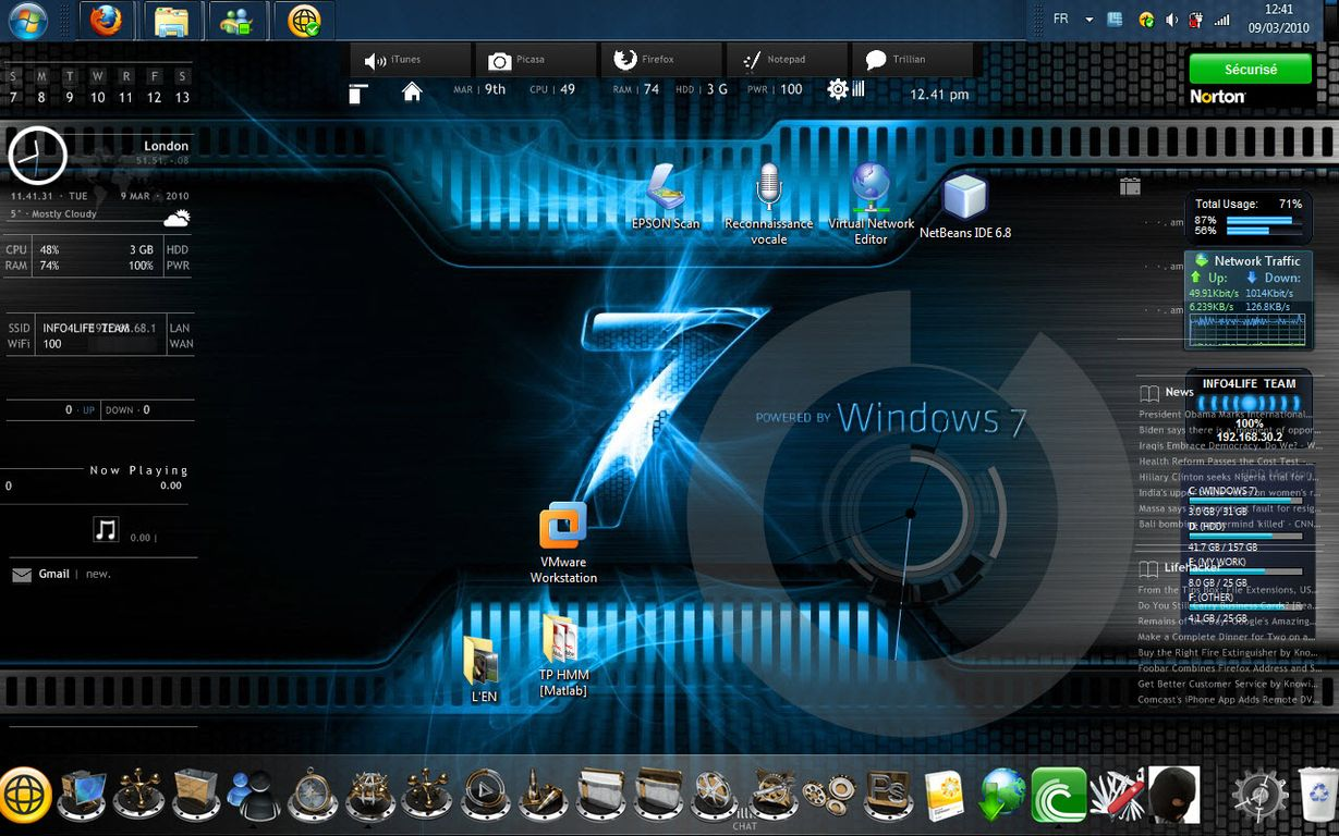 Live Wallpaper Software For Pc Free Download