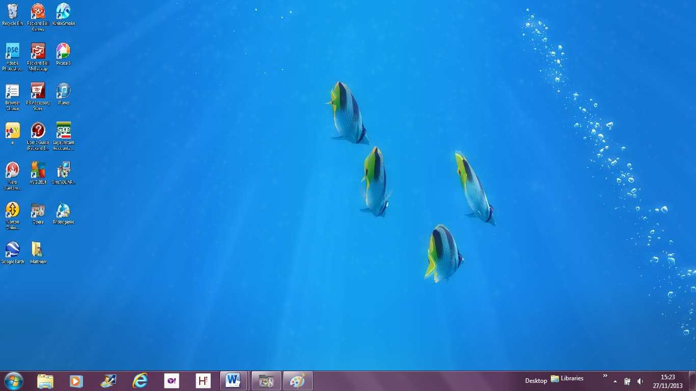 Live Wallpaper Software For Pc