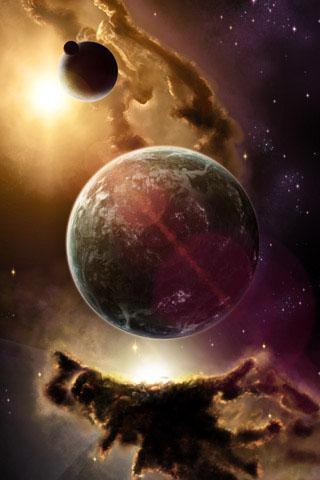 Download Live Wallpaper Universe Gallery