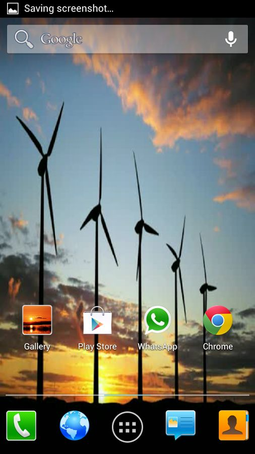 Download Live Wallpaper Windmill Gallery