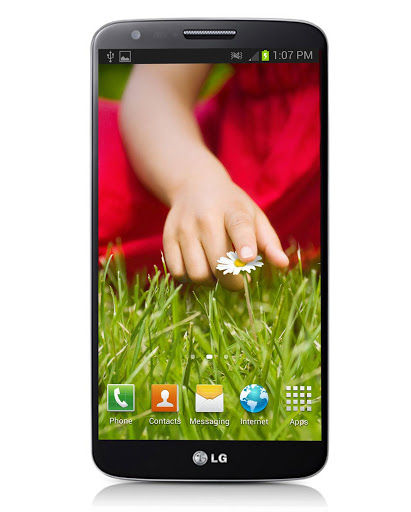 Live Wallpapers For Lg G2