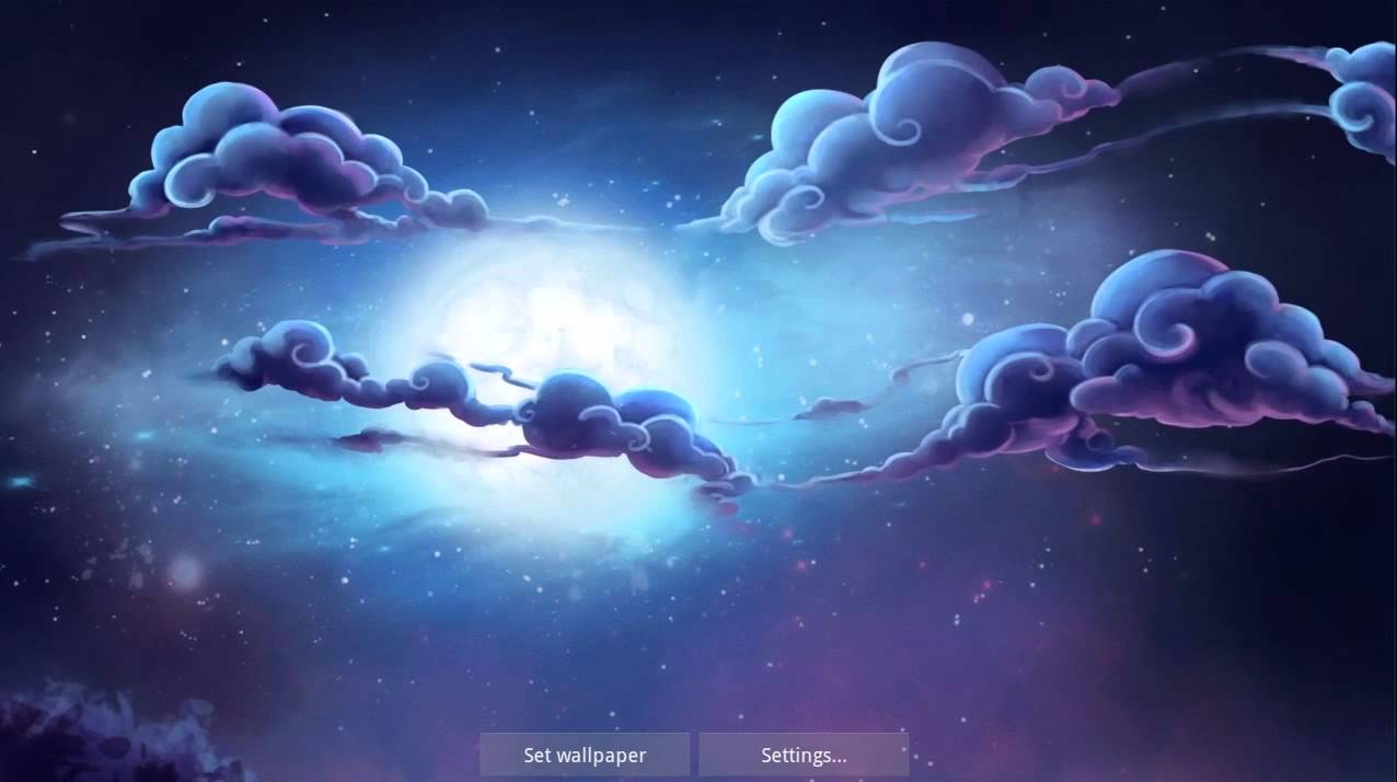 Live Wallpapers For Tab