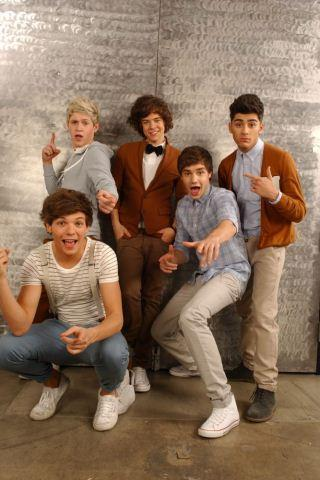 Live Wallpapers Of One Direction
