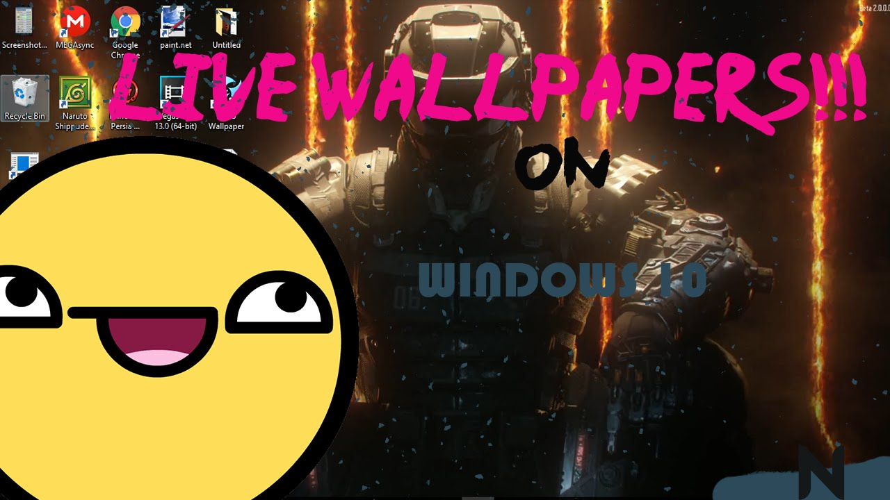 Live Wallpapers Pc