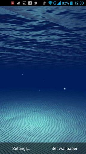 Download Live Water Wallpaper For Iphone Gallery
