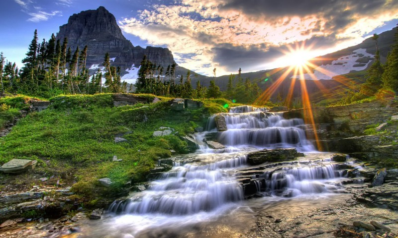Live Waterfall Wallpaper Download