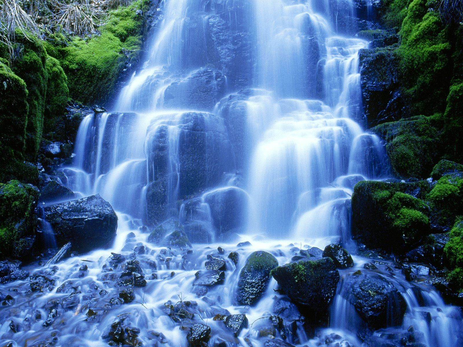 download live waterfall wallpaper for desktop gallery
