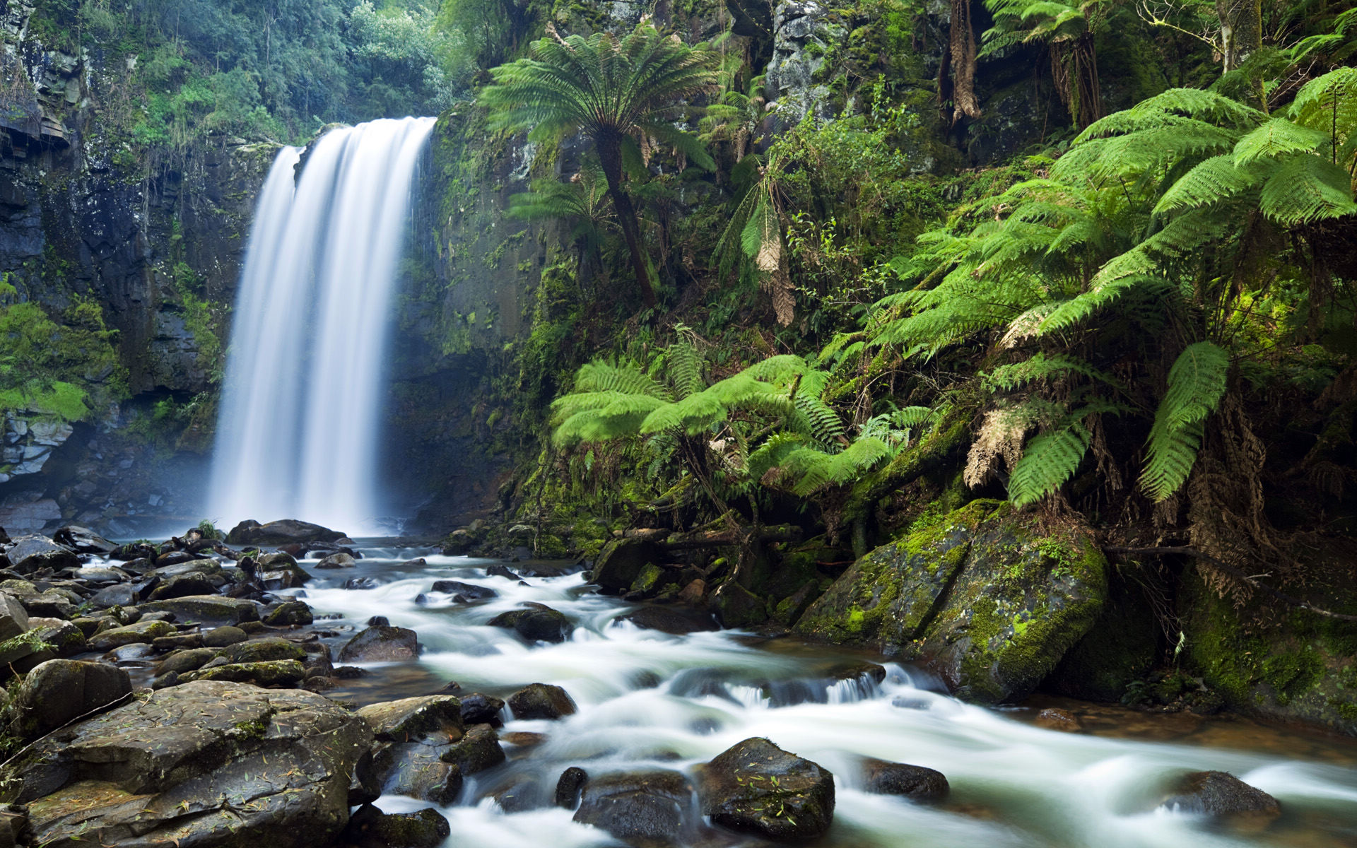 Live Waterfall Wallpaper For Pc
