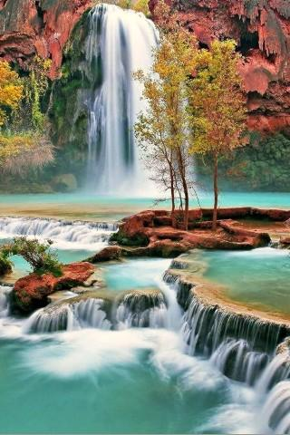 Live Waterfall Wallpapers