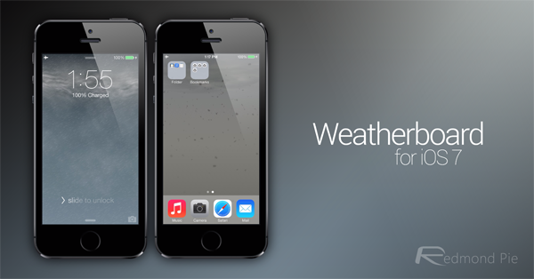 Live Weather Wallpaper Iphone