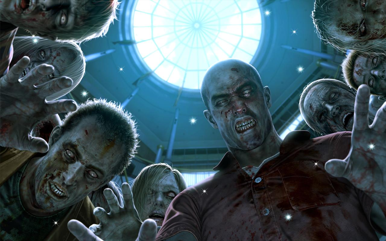 Download Live Zombie Wallpapers Gallery