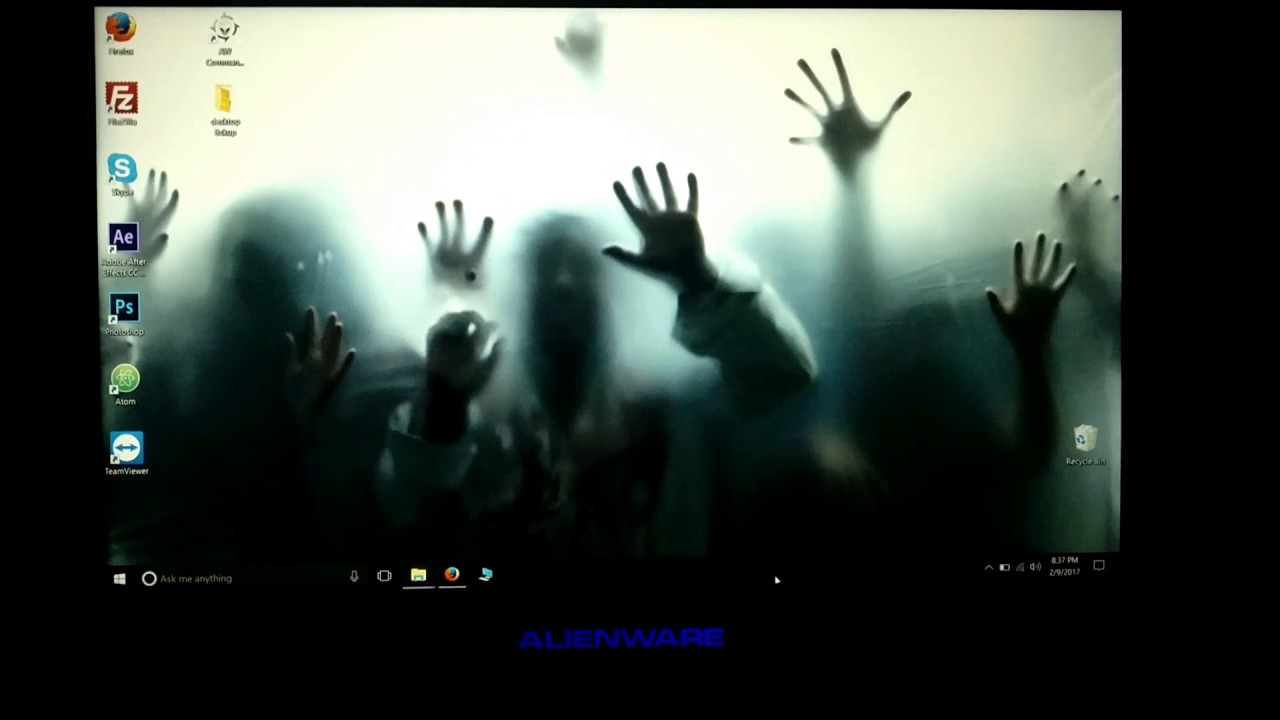 Live Zombie Wallpapers