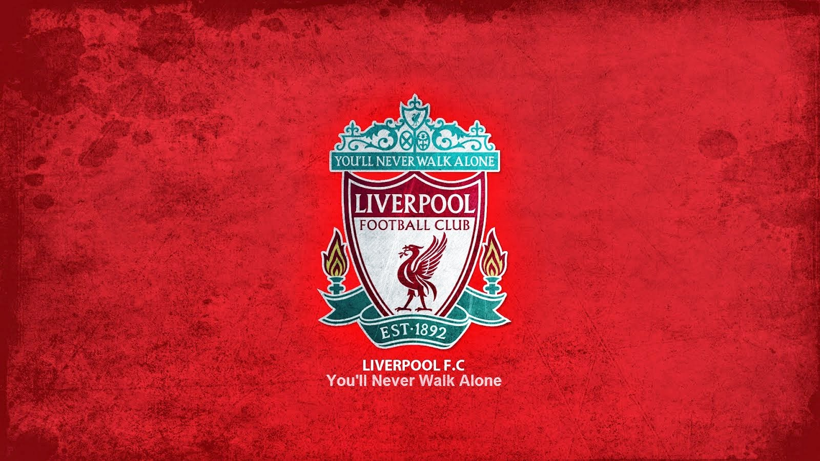 Liverpool F.C. Wallpaper