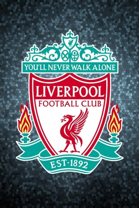 Liverpool Fc Iphone Wallpaper