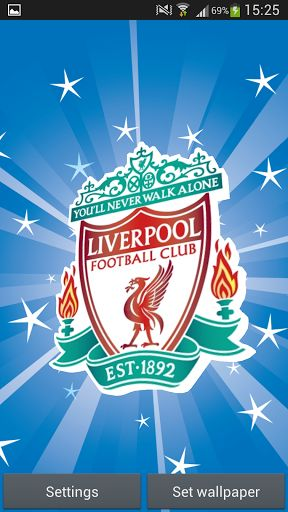 Download Liverpool Fc Wallpapers Free Gallery