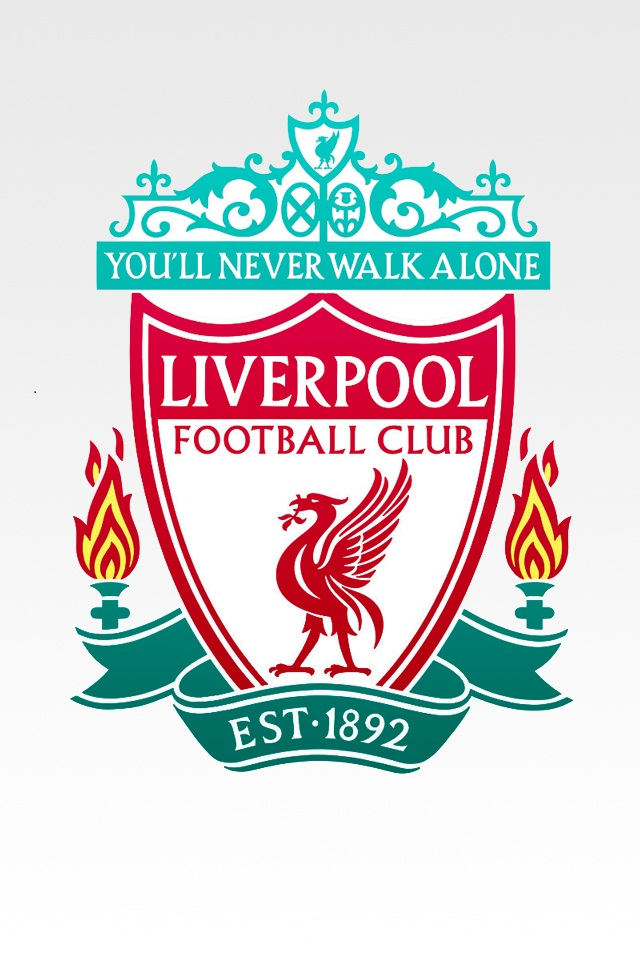 Liverpool Iphone Wallpaper