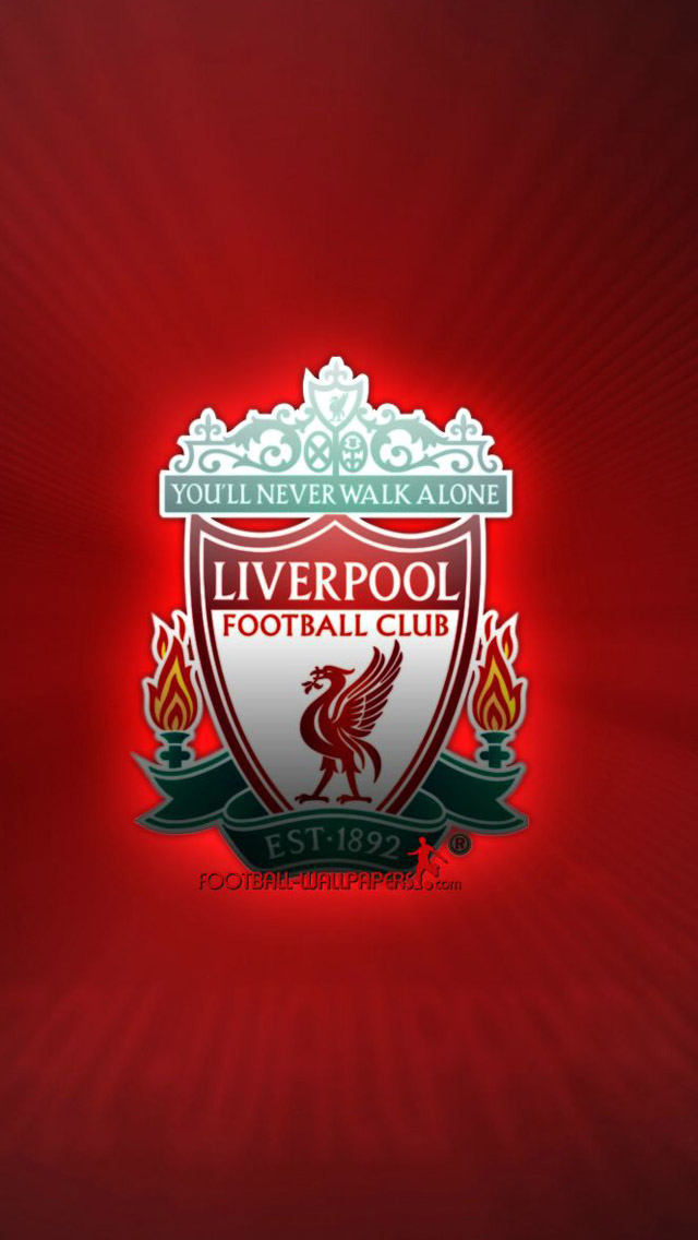 Liverpool Wallpaper For Iphone 5
