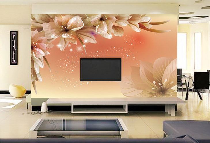 awesome living room wallpapers gallery - awesome design ideas