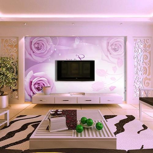 Download living room wallpaper india gallery for Wallpaper for living room india