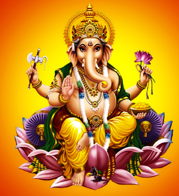 Load Ganesha Wallpaper